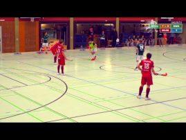 Hallenhockey Bundesliga Herren HTCU – RWK