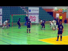 Hallenhockey Bundesliga Herren HTCU – SWN