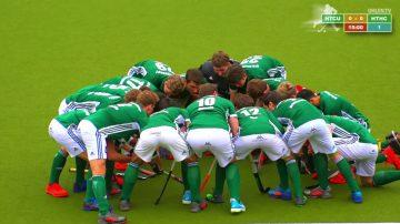 Feldhockey Bundesliga Herren HTCU – HTHC