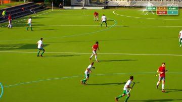 Feldhockey Bundesliga Herren HTCU – ALSTER