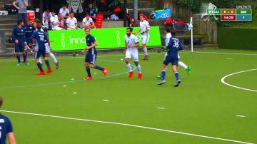Feldhockey Bundesliga Herren HTCU – BW BERLIN