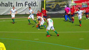 Feldhockey Bundesliga Herren HTCU – BERLINER HC
