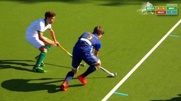 Hockeyliga Herren HTCU – MHC