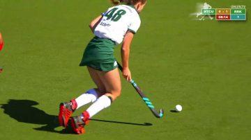 Hockeyliga Damen HTCU – RRK