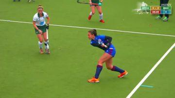 Hockeyliga Damen HTCU – MHC