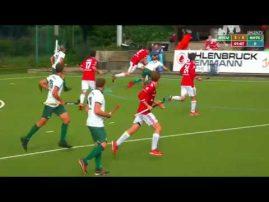 Hockeyliga Herren HTCU – NHTC