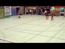 Hockeyliga Herren HTCU – GHTC