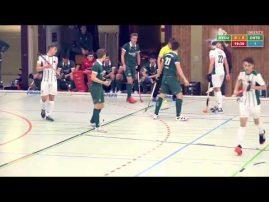 Hockeyliga Herren HTCU – CHTC