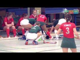 Hockeyliga Damen HTCU – CHTC
