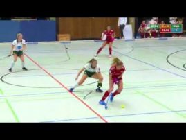 Hockeyliga Damen HTCU – RWK
